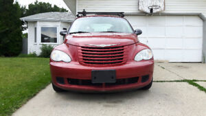 2008 Chrysler PT Cruiser Hatchback