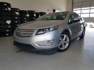 2012 Chevrolet Volt Electric HYBRID-ÉCONOMIQUE-WOW!!!