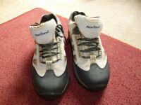 Peter Storm Walking/Hiking shoes Ladies Size 6 As new - Shipley