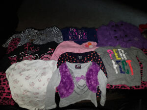 Sz 18/24 Month Girls Clothing lot great condition