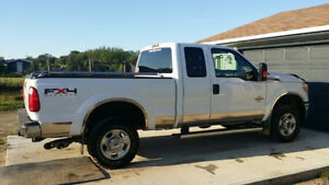 *** Sweetened the Deal!!!! on my 2011 Ford F-350 Pickup Truck***