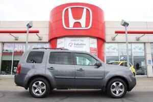 2014 Honda Pilot EX - EIGHT SEATER FOUR WHEEL DRIVE -