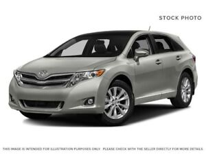 2016 Toyota Venza