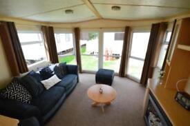 Static Caravan Rye Sussex 2 Bedrooms 6 Berth Delta Boston 2007 Rye Harbour