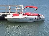 Jet boat wanted must be in perfect condition Jetboat ski