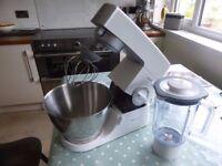 Kenwood Chef Food Mixer