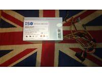 ISO ISO-400PP 300W Rev:02 ATX PSU Power Supply