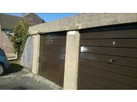 Garages to rent in Purbeck Close, Upton, Poole