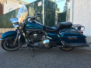 1995 Road King with all new internal parts