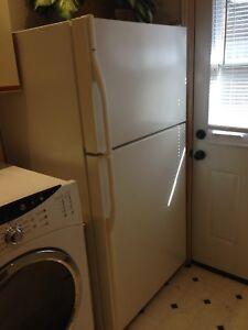 Kenmore fridge/freezer