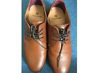 River Island brown shoes