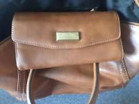 Fiorelli bag and purse