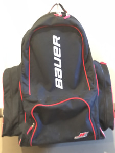 Bauer Hockey Roller Bag