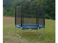New 8ft trampoline for sale