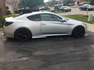 2010 Hyundai Genesis Coupe (with WARRANTY!)