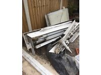 Free for collection conservatory roof