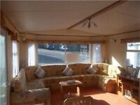 cheap ststic caravan for sale todber valley, ribble valley lancashire