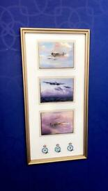 SPITFIRE COLLECTION TILES ON PRINT