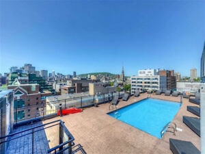 CONDO FOR SALE MONTREAL DOWNTOWN