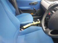 Fiat Punto 1.242 cc