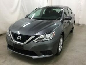 2017 Nissan Sentra SV *Only 839 kms!