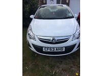 Vauxhall Corsa Energy 1.2 ONE FEMALE OWNER LOW MILEAGE
