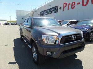 2014 Toyota Tacoma LIMITED | Navigation | Bluetooth | Leather