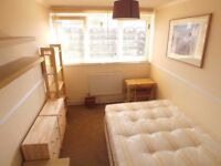 Amazing Double Room Available From 10th September In A Flatshare - All bills included!!!