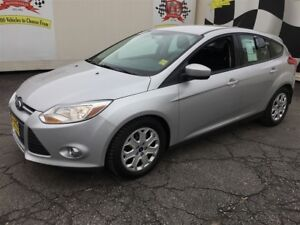 2012 Ford Focus SE, Steering Wheel Controls, Bluetooth