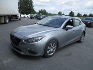 2014 Mazda Mazda3 SKY *A/C*29,34$/sem*