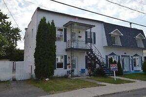 Duplex - à vendre - Terrebonne - 23027182