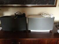 2 x Sonos Play 5 Generation 1. £200 each