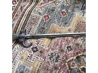 Circa 1886 French Lebel Bayonet