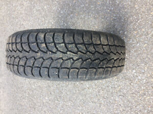 225/60R17 comme neuf