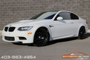 2009 BMW M3 \ COMPETITION WHEELS \ CLEAN CARPROOF