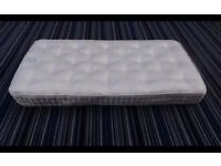 VI-SPRING HERALD QUALITY LUXURY HAND MADE MATTRESS,CAN DELIVER