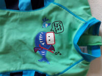 baby boy swimsuits from m&s size 12-18 months