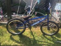 CUSTOM BMX - Mafia Bikes