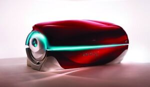 Ultimate Envy Tanning Bed