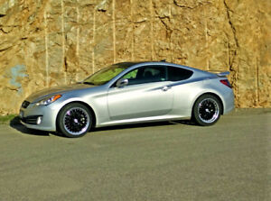 2010 Genesis Coupe 3.8 - priced to sell