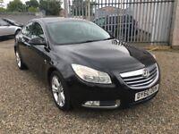 2010 Vauxhall Insignia 2.0 CDTi 16v SRi 5drFINANCE AVAILABLE / HPi CLEAR