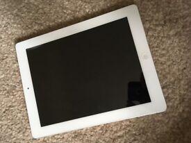 iPad 3 16GB White with Retina Display