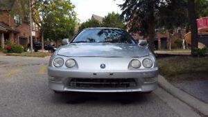 2001 Acura Integra SE Coupe (2 door)