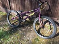 Onza zoot trials bike