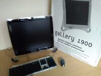 Gallery 1900 monitor