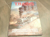 Trains by Victor Hand and Harold Edmonson