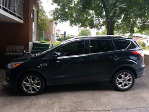 2016 ford escape lease take over