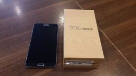 Samsung Galaxy Note 3 SM-N9005 32 GB Jet black - Boxed.