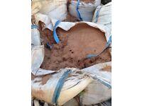 Sand for ,building,paving,garden
