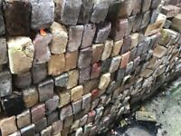 Multi stock bricks for sale 300 for £300